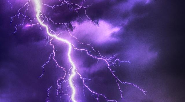 flash 2568383 640 - Wirtschaftliche Turbulenzen in Sicht
