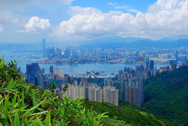 hong kong 1209806 640 - Hongkong könnte uns den Boden unter den Füßen wegziehen