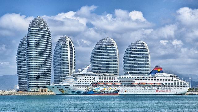 ship 105596 640 - Der vorläufige Höhepunkt des Handelskriegs mit China