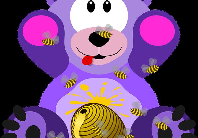 teddy bear 447422 640 640x445 - Jetzt steppt der Bär, und zwar nicht nur an den Börsen