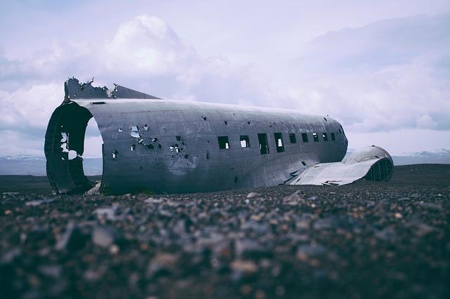 airplane 1030855 640 - Die zweite Bruchstelle im Finanzsystem