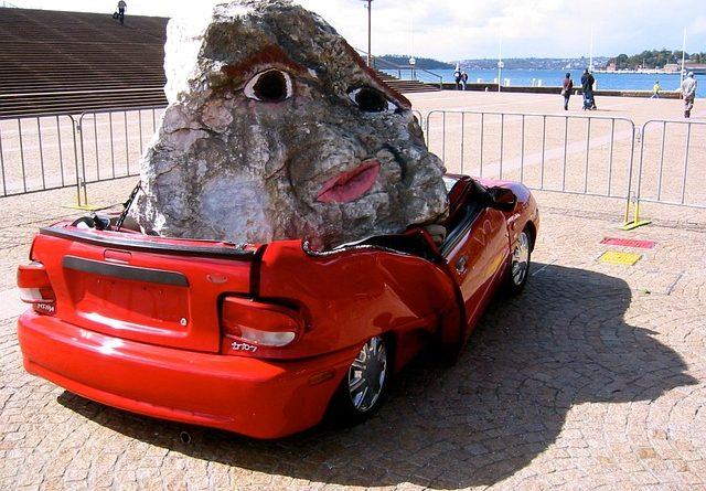 auto 138918 640 640x445 - Ein heftiger Crash ereignete sich gestern bei den Quantum Fonds