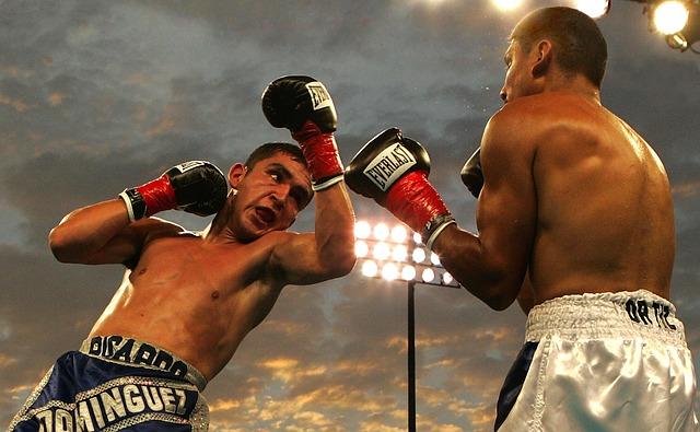 box 62867 640 - Keiner kann diesen Kampf gewinnen