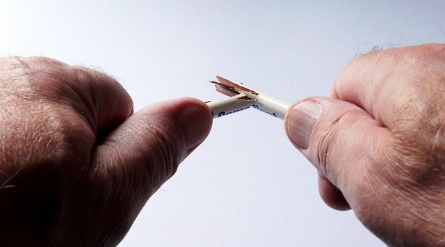 pencil 1203977 640 - Die erste Bruchstelle des Finanzsystems