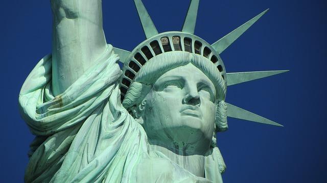 statue of liberty 267948 640 - In den USA bleiben die chinesischen Touristen aus