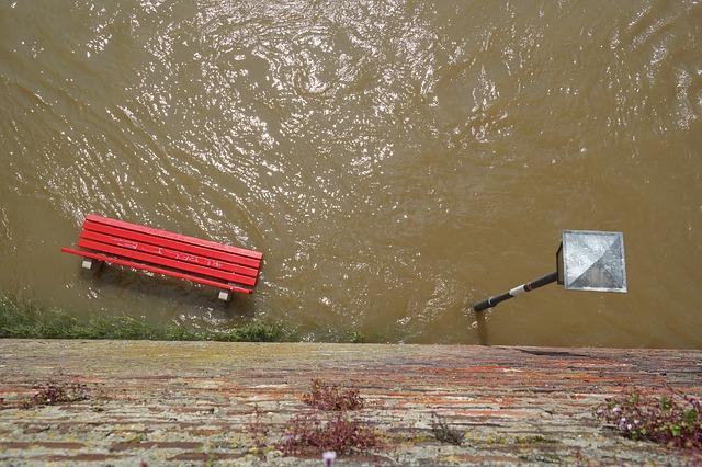 high water 141527 640 - Wirtschaftlich ziemlich dumm gelaufen