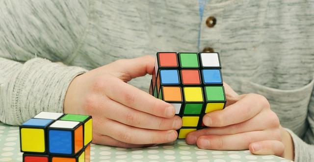 magic cube 1976725 640 - Welches Spiel wird denn hier gespielt?