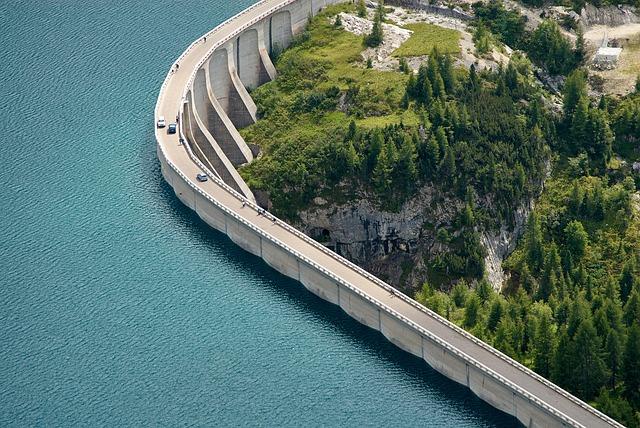 reservoir 1688535 640 - Globale Kursänderung nach nur 6 Wochen