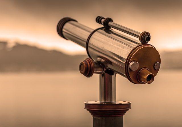 telescope 2127704 640 640x445 - Die weiteren Aussichten in diesem Monat