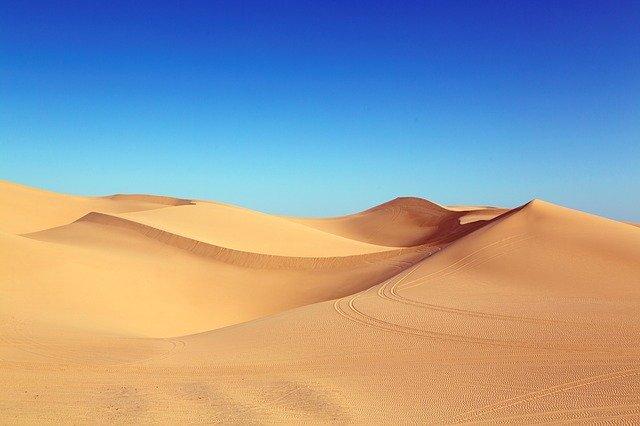 desert 1654439 640 - Milliardäre werden in Saudi-Arabien oft ausgeraubt