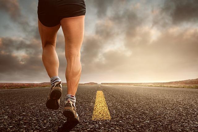 jogging 2343558 640 - Der erste richtige Bank Run in China
