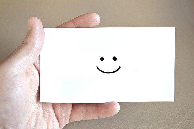 smiley 3692494 640 - Gute Karten - Schlechte Karten