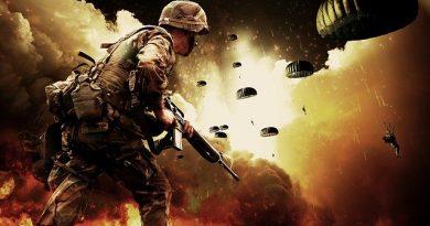 Unser geheimer Krieg in Afrika – Teil 1