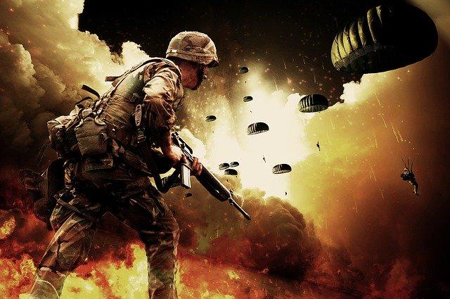 war 469503 640 - Unser geheimer Krieg in Afrika - Teil 1