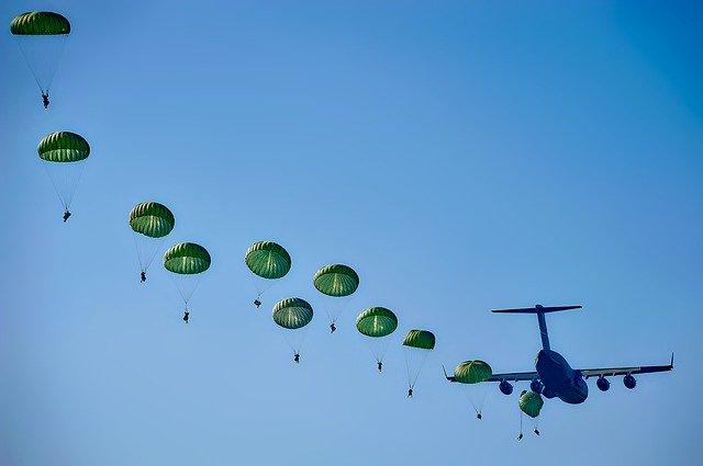 Die USA aktivieren 1 Million Reservisten